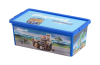 Playmobil - 80489 - 6L Storage Box - Knights