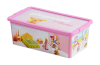 Playmobil - 80490 - 6L Storage Box - Princess