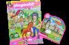 Playmobil - 80572-ger - Playmobil Magazin Pink 03/2016 (Heft 21)
