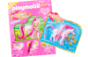 Playmobil - 80576-ger - Playmobil Magazin Pink Sonderheft 2016