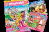 Playmobil - 80580-ger - Playmobil Magazin Pink 06/2016 (Heft 24)