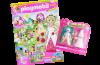 Playmobil - 80589-ger - Playmobil Magazin Pink 03/2017 (Heft 28)
