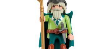 Playmobil - LADLH-11 - Celtic druid