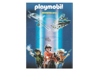 Playmobil - 30840256/01.2012-ger - Neuheiten Katalog 2012