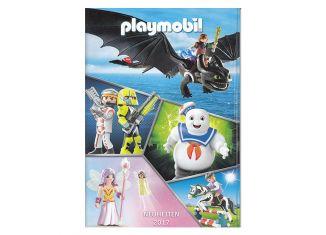 Playmobil - 30840256/01.2017-ger - Neuheiten Katalog 2017