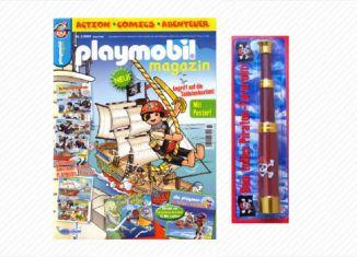 Playmobil - 00000-ger - Playmobil Magazin 2/2009 (Heft 2)