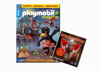 Playmobil - 00000-ger - Playmobil Magazin 3/2009 (Heft 3)