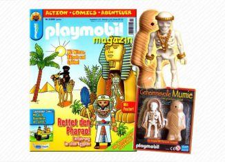 Playmobil - 00000-ger - Playmobil Magazin 2/2010 (Heft 5)
