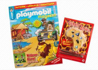 Playmobil - 00000-ger - Playmobil Magazin 3/2010 (Heft 6)