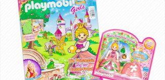 Playmobil - 00000-ger - Playmobil Girls Magazin 06/2013 (Heft 7)