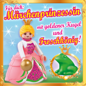 Playmobil 00000-ger - Playmobil Girls Magazin 06/2013 (Heft 7) - Back