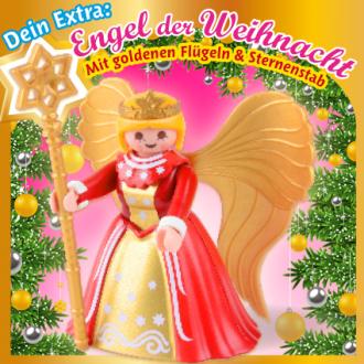 Playmobil 80552-ger - Playmobil Girls Magazin 05/2014 (Heft 12) - Back
