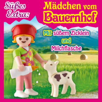 Playmobil 00000-ger - Playmobil Girls Magazin 03/2015 (Heft 15) - Back