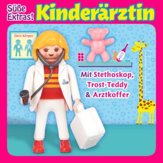 Playmobil 00000-ger - Playmobil Girls Magazin 06/2015 (Heft 18) - Back