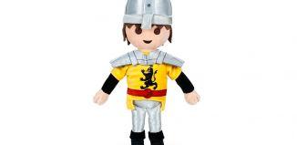 Playmobil - 00000 - Stuffed Knight (20 cm.)