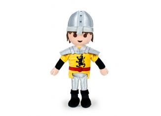 Playmobil - 00000 - Stuffed Knight (20 cm.)