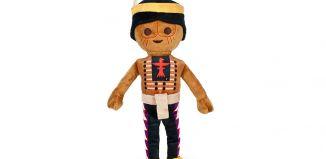 Playmobil - 00000 - Stuffed Indian (20 cm.)