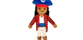 Playmobil - 00000 - Stuffed pirate (30 cm.)