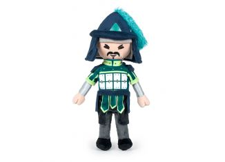Playmobil - 00000 - Stuffed Samurai (20 cm.)