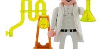 Playmobil - LADLH-52 - Scientific