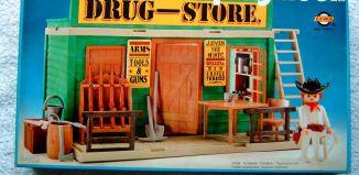 Playmobil - 3462-lyr - Drug Store