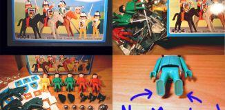 Playmobil - 4004-lyr - New Lyra 4004