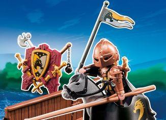 Playmobil - 5357 - Wild Horse Tournament Knight