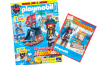 Playmobil - R021-30798933-esp - Playmobil Magazin 4/2017 (Heft 53)