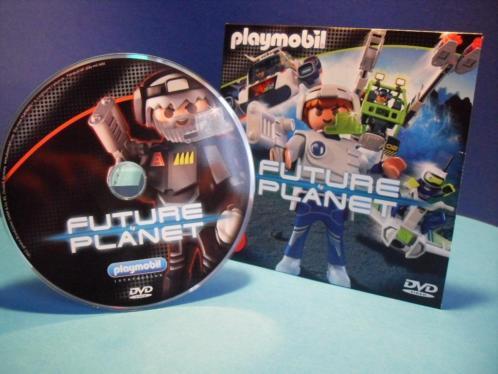 Playmobil 85407 - DVD Future Planet - Box