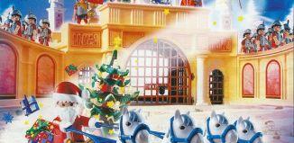 Playmobil - 30802172/30805482/03.2007-esp - Catálogo Navidad 2007