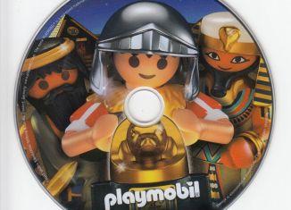 Playmobil - 85163 - DVD Romans