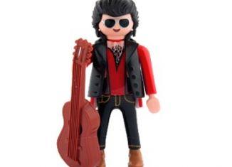 Playmobil - LADLH-54 - Rock singer