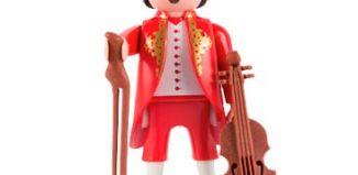 Playmobil - LADLH-52 - Mozart