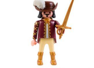Playmobil - LADLH-59 - Don Juan