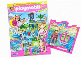 Playmobil - 30798703 - Buceadora