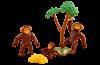 Playmobil - 6542 - Chimpanzees