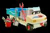 Playmobil - 6544 - Aquarium Maintenance Cart