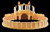 Playmobil - 6548 - Römische Arena