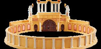 Playmobil - 6548 - Roman Arena