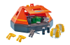 Playmobil - 6552 - Liferaft