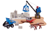 Playmobil - 6553 - Building site