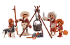 Playmobil - 6559 - Polar family