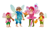 Playmobil - 6561 - Fairy Family