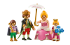 Playmobil - 6562 - Prince family