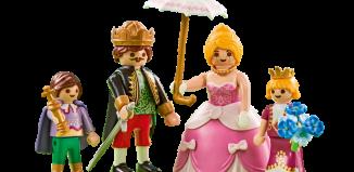 Playmobil - 6562 - Royal Family