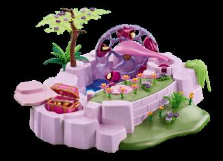 Playmobil - 6563 - Enchanted Fairy Pond