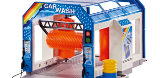 Playmobil - 6571 - Car wash