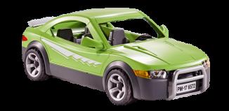 Playmobil - 6572 - Sports Car