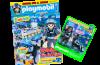 Playmobil - 80592-ger - Playmobil Magazin 5/2017 (Heft 54)