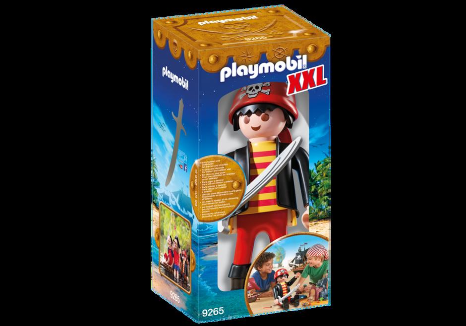 Playmobil 9265 - XXL Pirate - Box